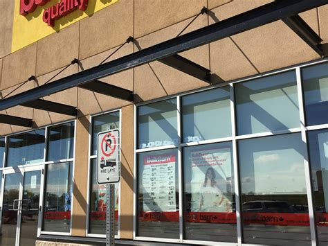 Bulk Barn Locations Calgary by Bulk Barn Winnipeg Mb 300 2355 Mcgillivray Blvd