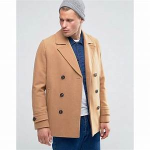 best 25 camel coat men ideas on pinterest With camel pea coat mens