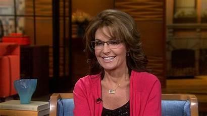 Palin Sarah Today Scene Gop Reagan Ronald