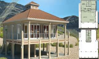 vacation house plans home plans on stilts home design and style