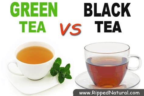 So, talking about green tea and coffee, it is quite natural for you to think that coffee has way more caffeine content in it when compared to green tea. Green Tea VS Black Tea - Which is better? SHOCKING Difference