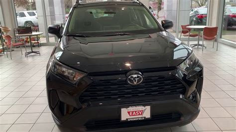 Lithia Toyota Springfield by 2019 Toyota Rav 4 Le Awd Rodney Kellum With Lithia Toyota