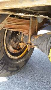 Help With Rear Drum Brakes On 1966 F600