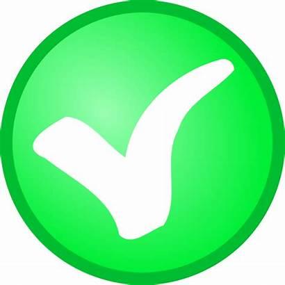 Check Mark Tick Clip Checkmark Clipart Validation