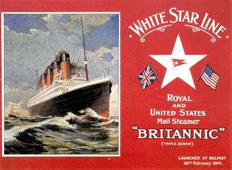 the sinking of the britannic version the story the sinking of britannic history news