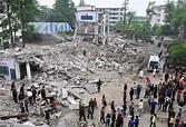 中国・四川大地震での校舎崩壊、政府が建築上の問題認める 写真2枚 国際ニュース:AFPBB News