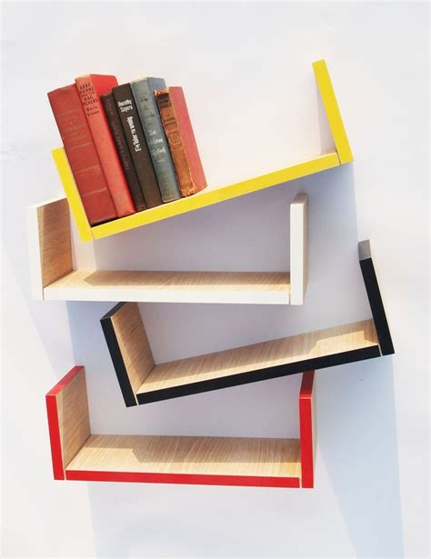 1000+ Images About Hanging Bookshelves On Pinterest