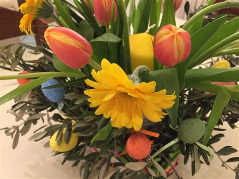 fiori di fiori di pasqua