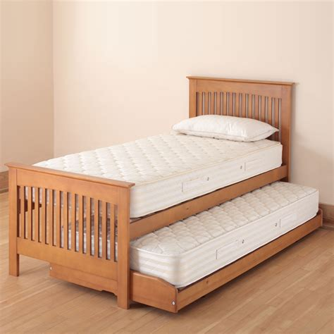 bed with mattress glamorous childrens beds with built in pics