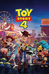 story 4 info and showtimes in and
