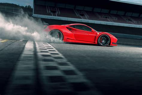 ferrari  gtb drifting hd cars  wallpapers images