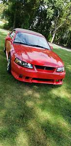 1999 Ford Mustang Cobra Convertible – $27,000 – Auto Seller Marketing
