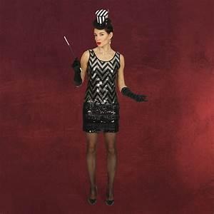 20er Jahre Kleidung Frauen : charleston kleid kost m damen kost mkleid minikleid 20er jahre glitter paillette ebay ~ Frokenaadalensverden.com Haus und Dekorationen