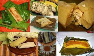Tamales Salvadoreños | El Salvador in Central America ...