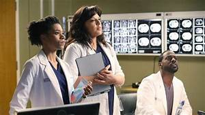 Grey Chatter: I Feel the Earth Move | Grey's Anatomy