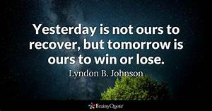Win Or Lose Quotes - BrainyQuote