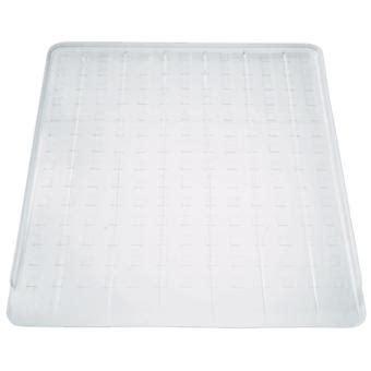 blisshome interdesign tapis pour egouttoir  vaisselle