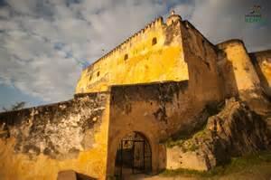 Fort Jesus The Treasure