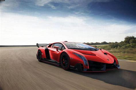 2018 Lamborghini Veneno Specs And Price  2018  2019 Car