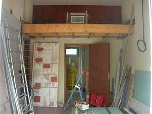 transformer son garage en chambre comment transformer With transformer son garage en piece habitable