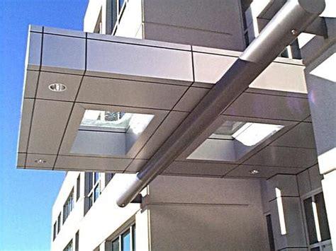 canopy  aluminum composite panel el   el