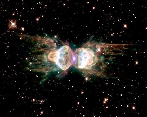 NASA Hubble Telescope Screensavers