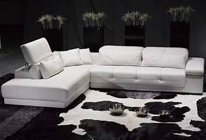 White leather sectional sofa uk s3net sectional sofas for White sectional sofa with recliners