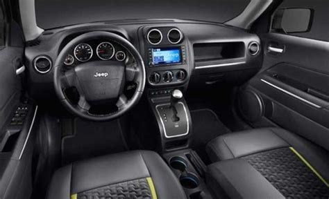 jeep compass 2016 interior 2016 jeep patriot release date specs interior mpg