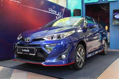 heres   latest  toyota vios