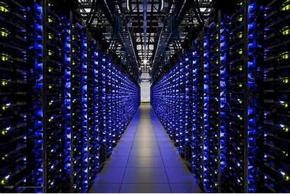 Server Data Center Google Datacenter Wallpapers Mobile