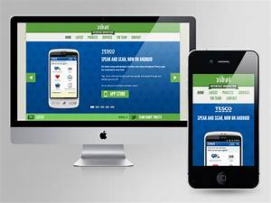 50 Examples Of Responsive Web Design  Plus 1