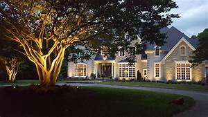 architectural lighting brings your raleigh nc home to With outdoor lighting companies raleigh nc