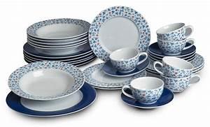 Service De Table Pas Cher : service a vaisselle complet pas cher service assiette blanche sortir en allier ~ Teatrodelosmanantiales.com Idées de Décoration