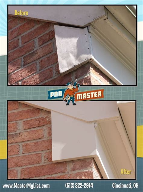 soffit repair  cincinnati  call