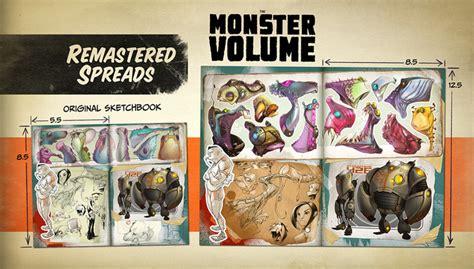 Creature Of Habit Book 1 Volume 1 by Kickstarter And Creaturebox Present The Volume