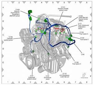 2008 F250 5 4 Throttle Position Sensor Wiring Diagram