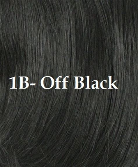 1b color yaki synthetic lace front wig 14 quot color 1b