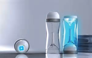 Baby Bottle UV Light