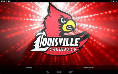 Wallpapers Louisville Basketball Ncaa Apps Fight Gameday