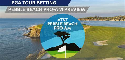 PGA Pebble Beach 2019