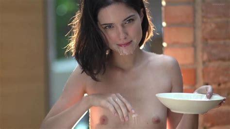 Nackt  Patricie Solarikova Celebrity Nudes