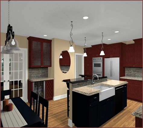 different shaped kitchen island designs with seating kitchen island designs with seating and stove home 9856