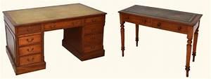 Englische Möbel Gebraucht : englische schreibtische aus mahagoni und eibe ~ Michelbontemps.com Haus und Dekorationen