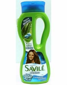 4 Aces-Savile Shampoo Biotina 750ml