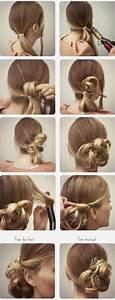 Coiffure Facile Pour Petite Fille : coiffure pour petite fille mod les de coiffure pour petite fille coiffure simple et facile ~ Nature-et-papiers.com Idées de Décoration