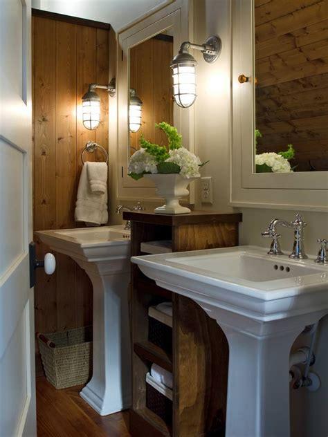 bathroom sink ideas for small bathroom 24 bathroom pedestal sinks ideas designs design trends