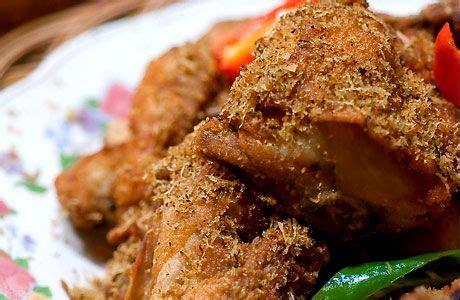 Free resep samcan crispy siobak pork belly dijamin kriuk kulitnya juicy lembut dagingnya harum aroma mp3. Ayam Goreng Garing Bumbu Lengkap | Resep, Resep ayam, Ayam ...