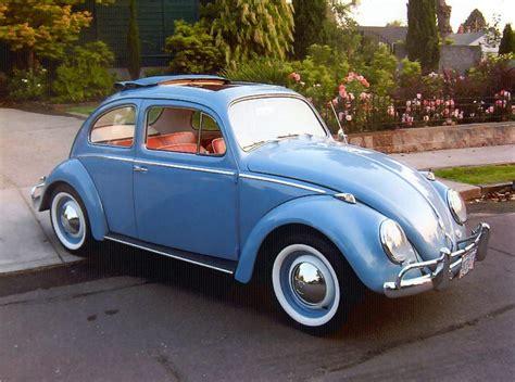 volkswagen beetle trunk in front 1959 volkswagen beetle deluxe sedan 81174