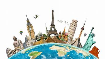 Tourism Global Market Working