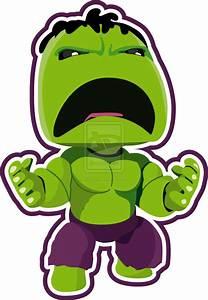 Hulk Fist Clipart